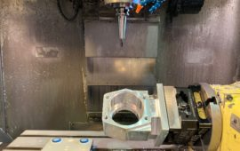 4th Axis Machining